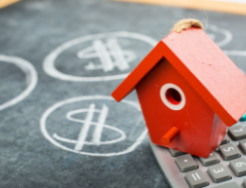 A Pre-Qualified Mortgage lets Sellers and Realtors Know you are serious